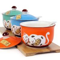 陶瓷调料罐  创意调味品罐盐罐  调味罐套装厨房调料盒 调味盒 三件套装