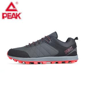 Peak/匹克 户外运动系列男款 防滑耐磨休闲户外经典运动鞋E44247G