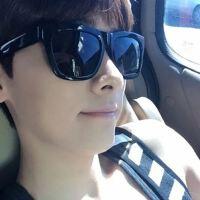 李易峰同款复古太阳眼镜 时尚方框墨镜小辣椒太阳镜
