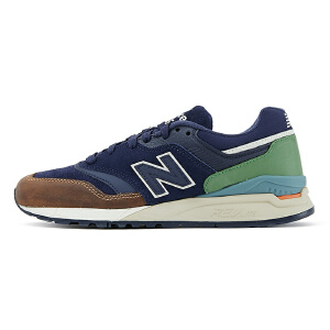New Balance/NB男鞋 2017新款复古运动休闲跑步鞋  ML997HNA