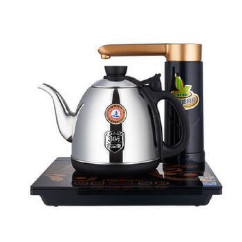 金灶k7 智能电茶壶自动上水 304不锈钢电热水壶 全自动