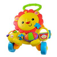 [当当自营]Fisher Price 费雪 多功能狮子学步车 婴儿玩具 Y9854