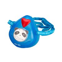 【当当自营】爱可丽儿童口罩 kn95标准 防雾霾/防PM2.5/防尘/防病毒 秋冬季透气卡通防护面罩 AKL-蓝色