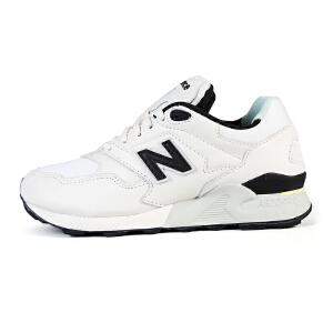 New Balance/NB男鞋女鞋 复古运动休闲慢跑鞋 ML878BG ML878WW 现
