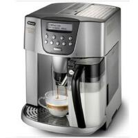 德龙(DeLonghi) ESAM4500.S 全自动意式特浓咖啡机(银色)
