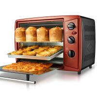 Joyoung/九阳 KX-30J601电烤箱家用大容量多功能烘焙烤箱蛋糕正品