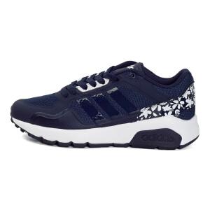 Adidas阿迪达斯 2017夏季新款NEO女子运动透气休闲鞋 CG5807
