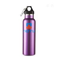 不锈钢保温壶 家用保温瓶 户外旅行壶大容量保温杯车载水壶