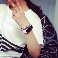 【包邮】韩国原宿果冻LED运动手环手表女学生韩版潮流电子儿童表男电子手表