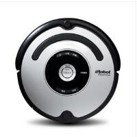 iRobot 艾罗伯特 智能吸尘器系列 家用扫地机器人 Roomba56708 灰色