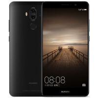 【当当自营】华为 Mate9 全网通(6GB+128GB)黑色 移动联通电信4G手机 双卡双待