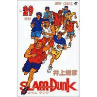 [现货]进口日文 漫画 SLAM DUNK 灌篮高手 29