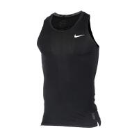 Nike耐克男装 2017夏季新款PRO运动健身训练紧身无袖背心  703097-010