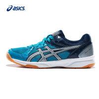 新款ASICS/亚瑟士防滑稳定耐磨羽毛球鞋男女运动鞋TVRA03-0143