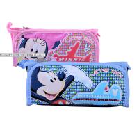 富乐梦 Disney迪士尼  笔袋 笔盒 开学用品文具  米奇/米妮儿童笔袋 CF-K2017 笔袋 笔盒 开学用品文具