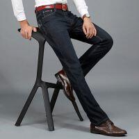 AFS JEEP战地吉普男直筒牛仔裤夏季休闲裤潮宽松大码男长裤子5822