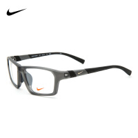 耐克光学近视眼镜框 运动休闲眼镜架 全框眼镜可配镜NIKE7878AF