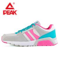Peak/匹克 春季女款 休闲复古舒适耐磨耐脏防滑休闲鞋E61738E