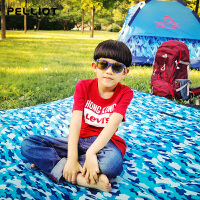 【618返场大促】法国PELLIOT野餐垫防潮垫野炊地垫帐篷垫爬行垫加厚郊游野餐布