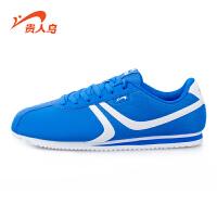 贵人鸟【商场同款】男鞋 新款跑步鞋复古休闲鞋时尚潮跑鞋复古鞋P53805