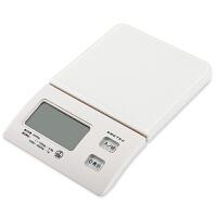 多利科(dretec)厨房秤电子秤0.5g-2kg 烘培秤 日本进口KS-226