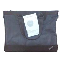 【当当自营】 ThinkPad 4X40E50482 13寸 14寸15.6寸男女士笔记本单肩包斜挎包 商务休闲手提电脑包 适用于13寸笔记本