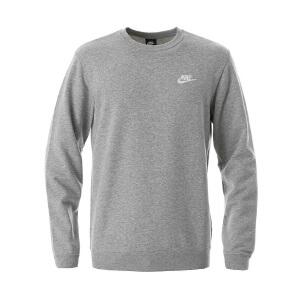 Nike耐克 2017新款男子运动休闲卫衣套头衫 804343-063