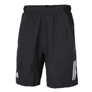 Adidas阿迪达斯男裤 2017夏季新款网球训练运动短裤 BK0706