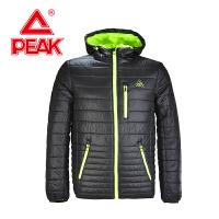 Peak/匹克 男款靓丽时尚休闲百搭舒适保暖运动棉服F554781