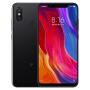 【当当自营】Xiaomi/小米8 6GB+128GB 黑色 移动联通电信4G全网通手机