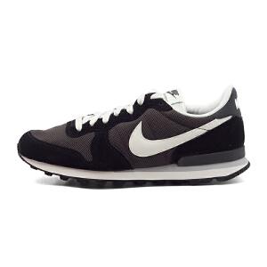 Nike耐克  男子复刻网面透气运动休闲跑步鞋  828041-201