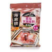 【本来生活】海底捞 捞派番茄火锅底料 220g