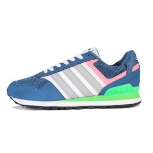 ADIDAS阿迪达斯男鞋 2017新款NEO复古运动生活休闲鞋 BB9859