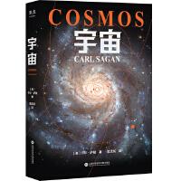 宇宙(霍金、阿西莫夫推崇。科学代言人卡尔·萨根长销40年的科普经典。BBC盛赞:其雄辩和博识无可比拟)