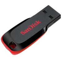Sandisk U盘 64G CZ50 64G 优盘 闪迪酷刃 64G USB 闪存盘 64g