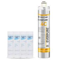美国爱惠浦(Everpure)4C净水器主滤芯