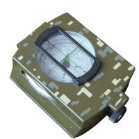 户外导航工具 多功能指南针  指北针  军用指南针