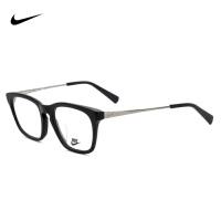 NIKE耐克新款眼镜框 近视板材加合金男款女 光学架配眼镜7869AF