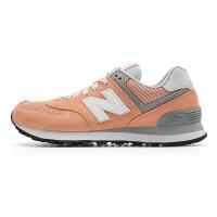 New Balance/NB 女鞋 2017新款运动休闲复古鞋跑步鞋 WL574CB/WL574CA/WL574CC 现