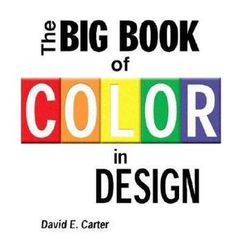 英文原版书 艺术art  collins design艺术 art  【预订】big book of图片