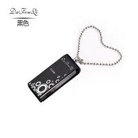 【支持礼品卡支付】达芬奇(DaFonQi)D18高速2.0优盘16G金属防水旋转8g投标标书u盘企业办公USB2.0/USB3.0
