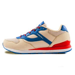 Peak/匹克 男鞋休闲鞋夏秋季新品舒适透气防滑耐磨休闲鞋DE051317
