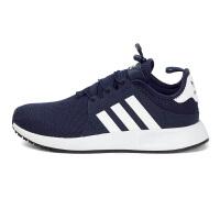 Adidas阿迪达斯男鞋 2017夏季新款三叶草运动低帮休闲鞋 BB1109/BB1105