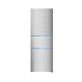 Ronshen/容声 BCD-218D11N 三门式电冰箱三开门冰箱家用冷冻冷藏