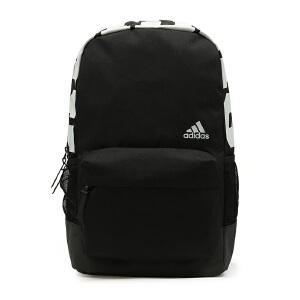 Adidas阿迪达斯 2017夏季新款女子运动休闲双肩包书包 BJ8126