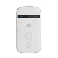 ZTE中兴MF90G全网通 移动4G3G电信4G3G联通4G3G无线路由器三网通全频段 车载 便携wifi