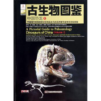 动物骨骼科技画