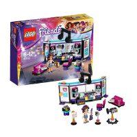 [当当自营]LEGO 乐高 Friends女孩系列 大歌星音乐录音棚 积木拼插儿童益智玩具 41103