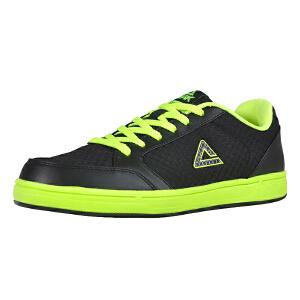 Peak/匹克 炫彩时尚网布舒适轻便防滑休闲男士板鞋DB042551