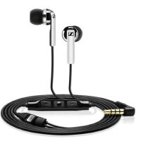 SENNHEISER/森海塞尔 CX2.00G安卓版手机入耳式 带麦线控通用耳机